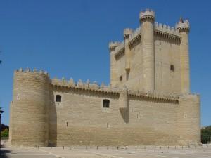 Fuensaldaña_castillo